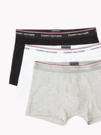 3-Pack Cotton Trunks