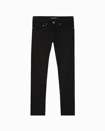 Ckj 016 Skinny Low Rise Jeans -