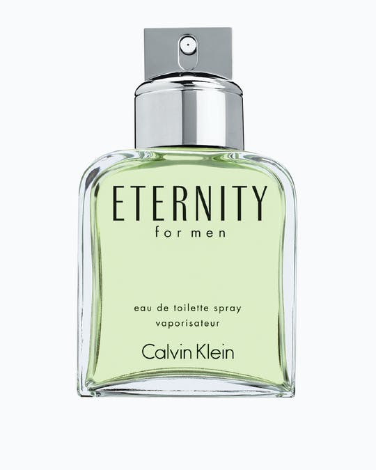 Eternity Eau De Parfum 100ml -