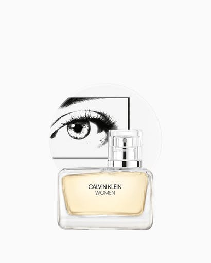 Calvin Klein Women Eau De Toilette 50Ml