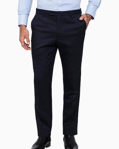 Suit Jacket X Slim Black -