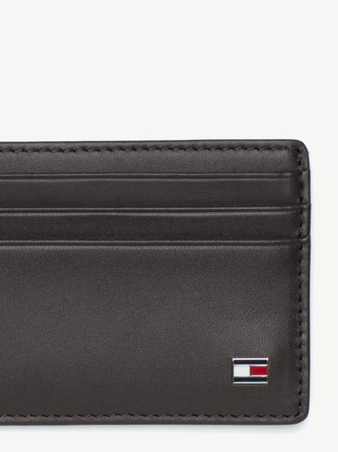 Eton Leather Card Holder -