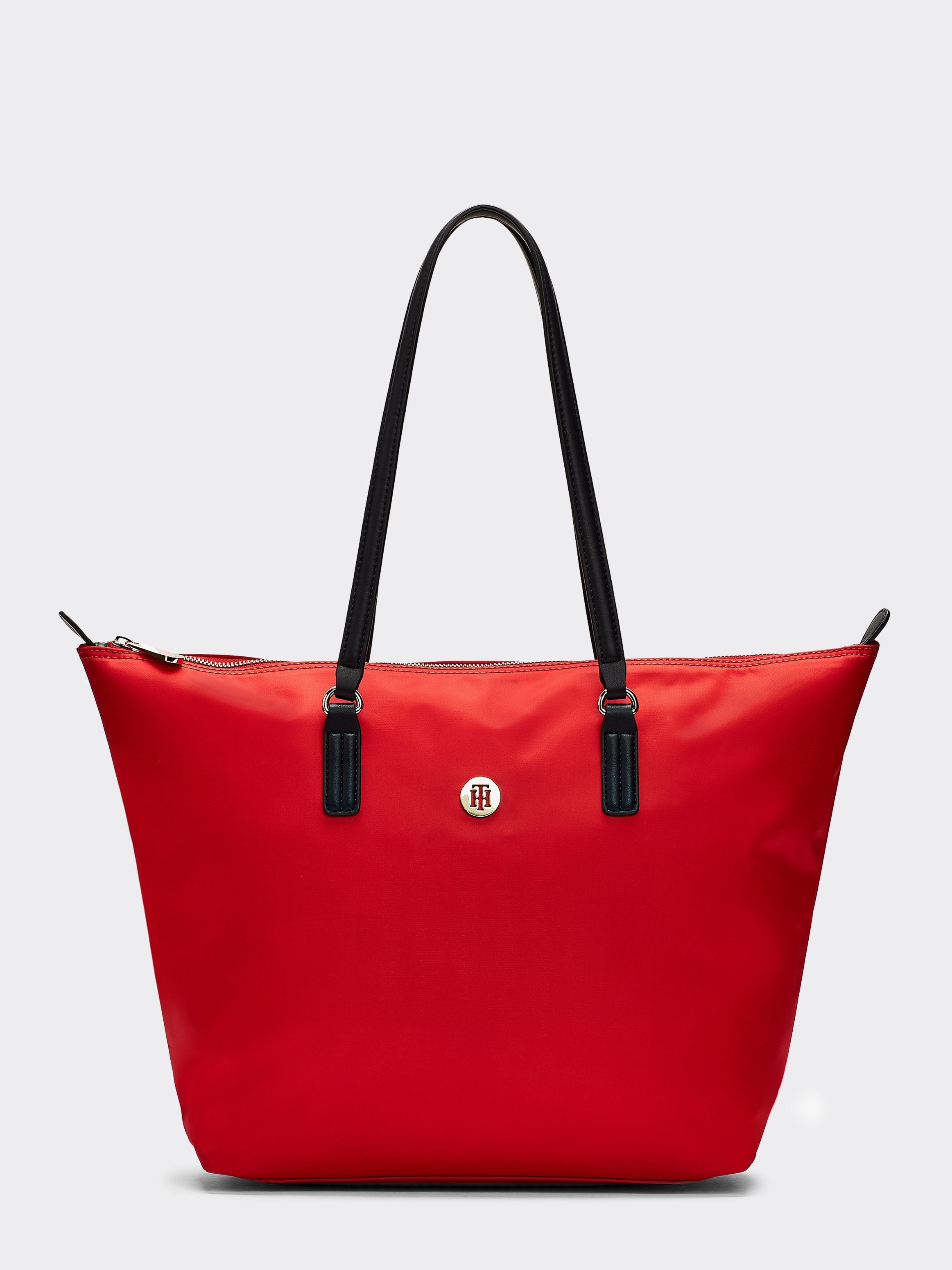 Tommy Hilfiger Poppy Tote Stp Womens Shopper Bag