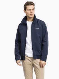 TOMMY HILFIGER YACHT SAILING JACKET -