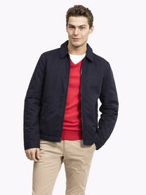 TOMMY HILFIGER CHARLESTON ESSENTIALS JACKET -