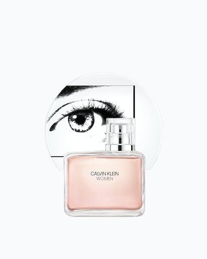 Calvin Klein Women Eau De Parfum 100Ml -