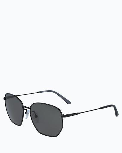 Geometric Square Sunglasses -