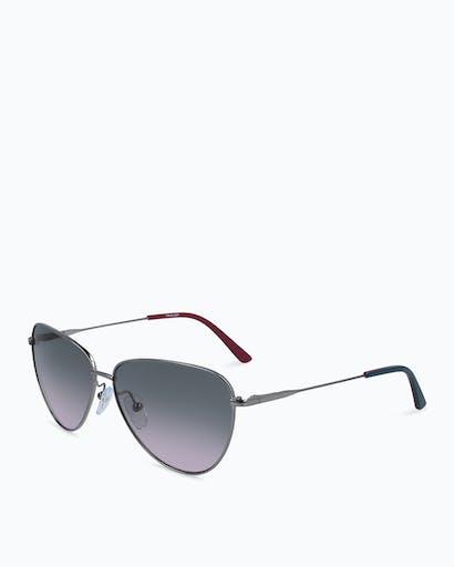 Reimagined Aviator Sunglasses -