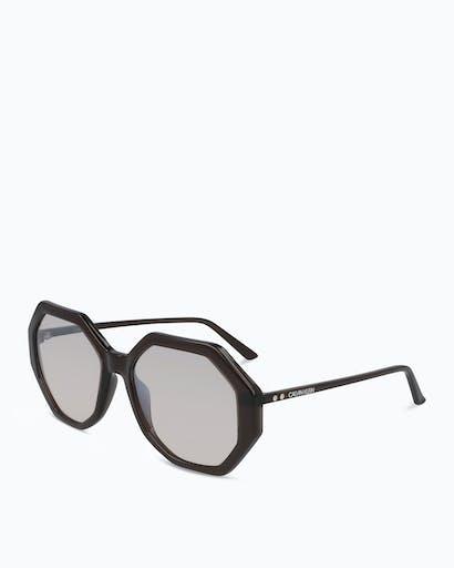 Octagonal Sunglasses -