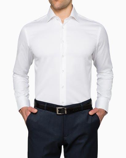 Business Shirt Infinite White -