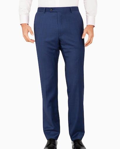 Suit Jacket X Slim Blue -