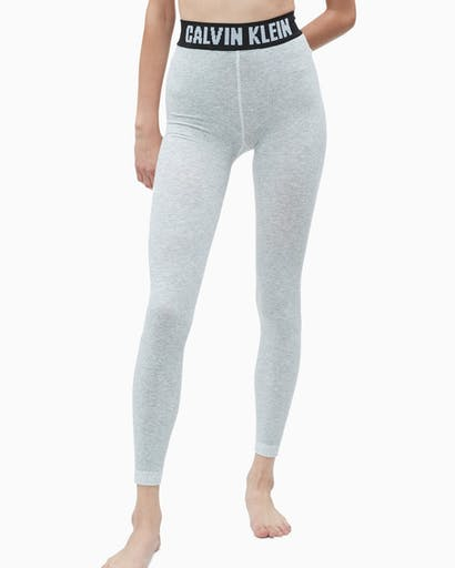 Modern Cotton Logo Legging -