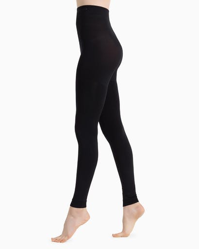 Ultra Fit Opaque Leggings -