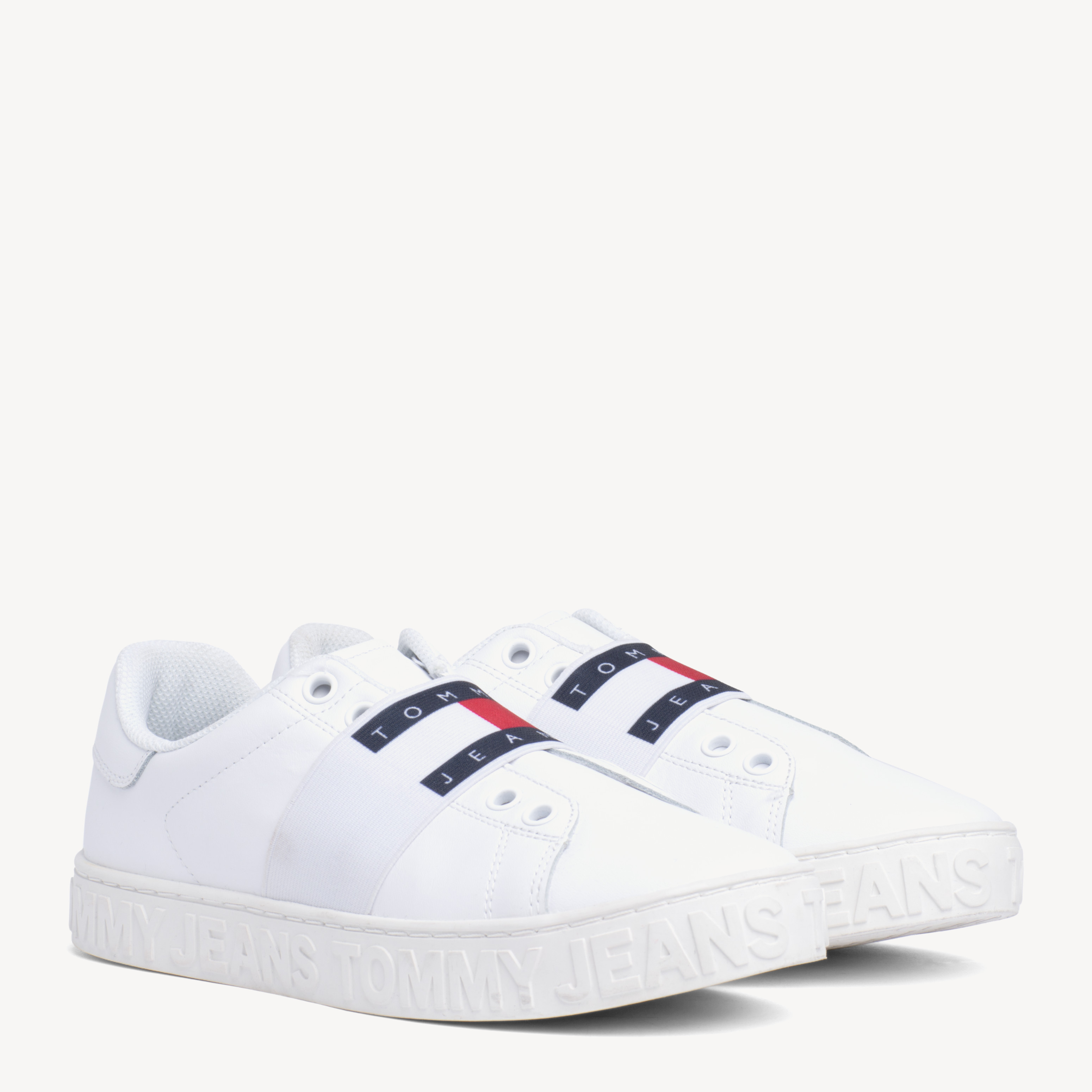 Logo Trainers | Shoes | Tommy Hilfiger