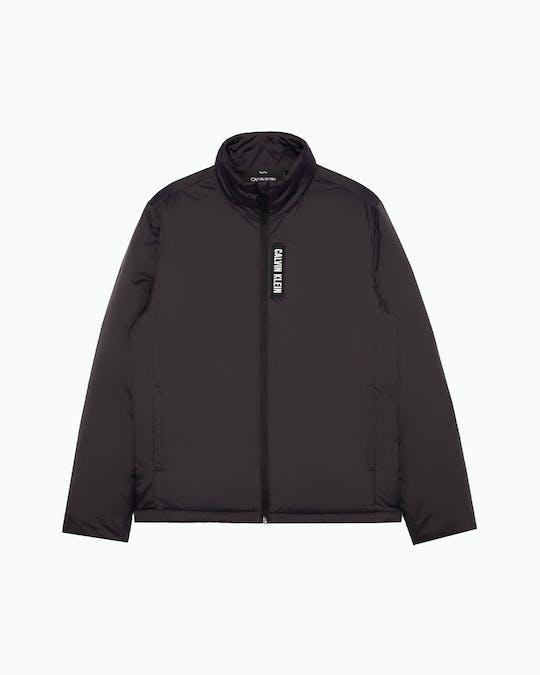 Short Down Jacket -