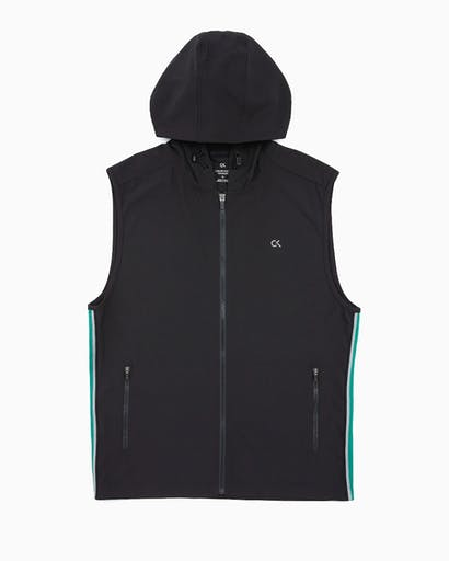 Coolcore Stripes Vest -