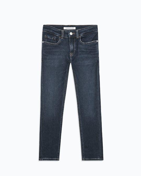 Boys 4-7 Slim Essential Stretch Jeans -