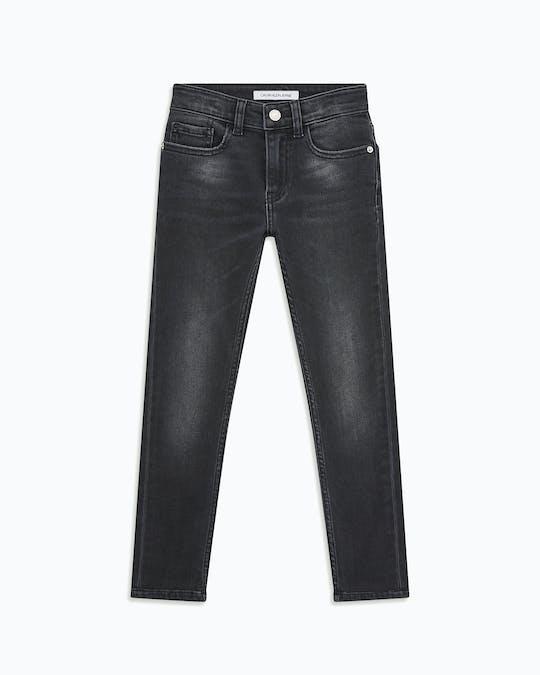 Boys 4-7 Skinny Stretch Jeans -