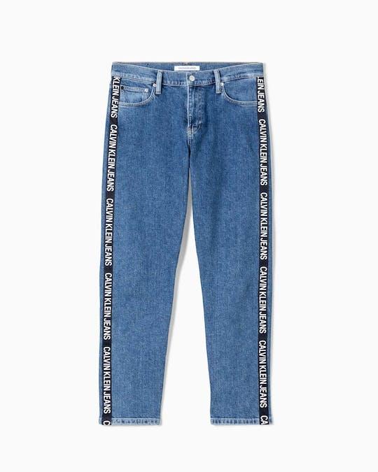 Ckj 061 Mid Rise Boy Jeans -