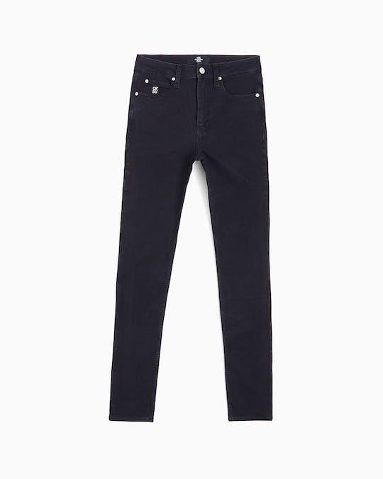 CK50 High Rise Skinny Jeans -