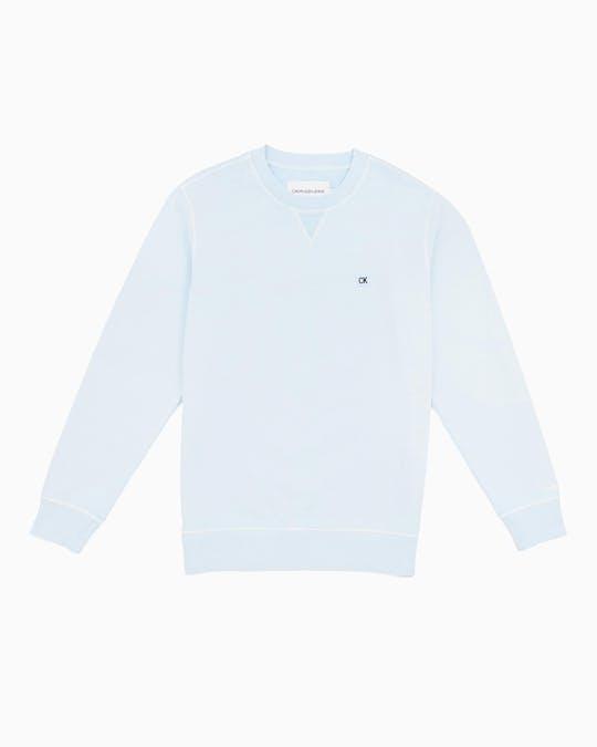 Crew Neck Sweater -
