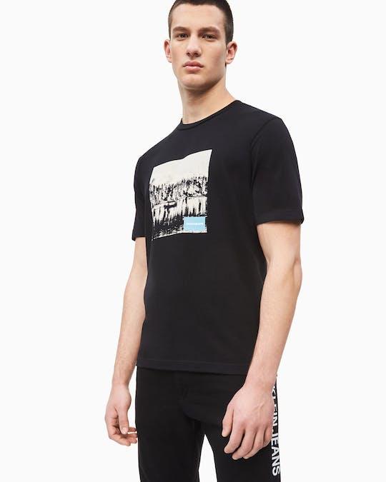 Lake Graphic T-Shirt -