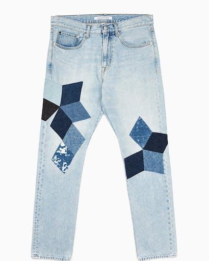 Ckj 056 Athletic Taper Fit Jeans -