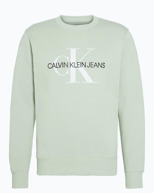 Monogram Logo Sweatshirt -