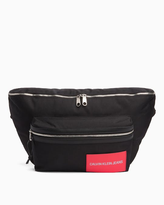 SP ESSENTIAL+ XL STREETPACK BLK CKJM BAG -