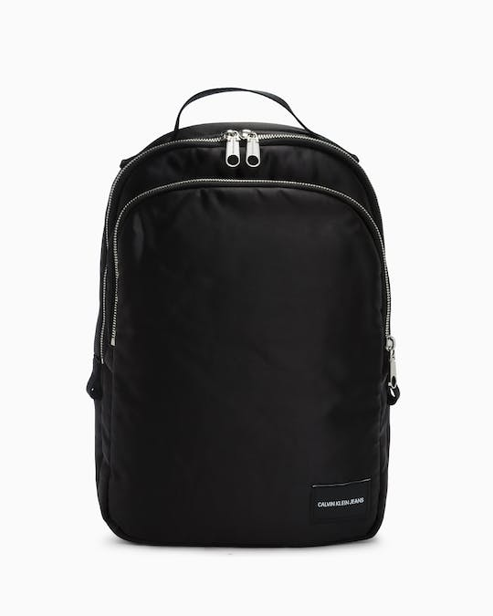 Satin Sleek Backpack -
