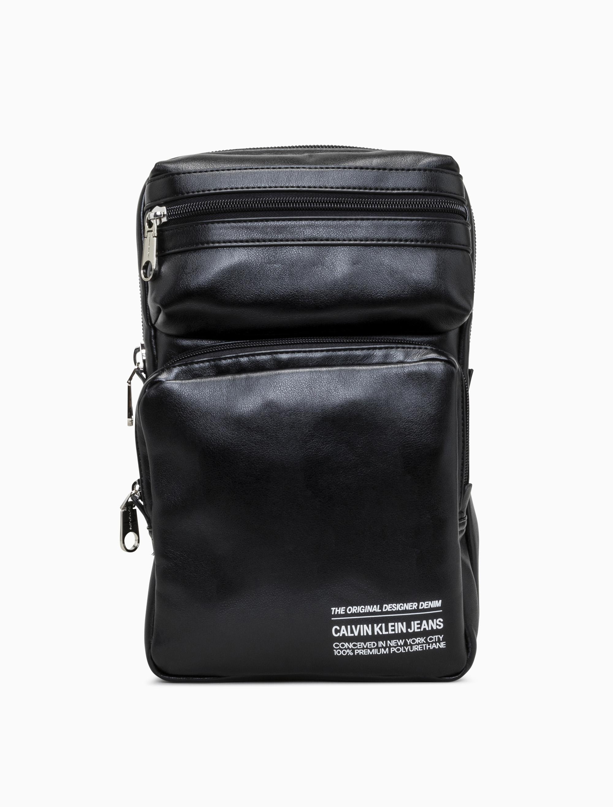 Featherweight Crossbody Sling Bag