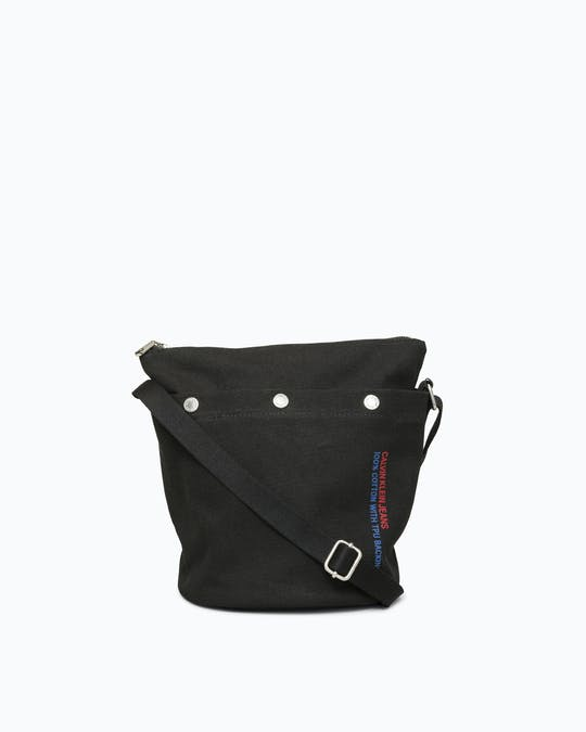 Logo Essential Crossbody Bag -