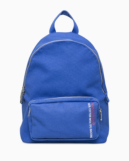 Essential Logo Campus Backpack -