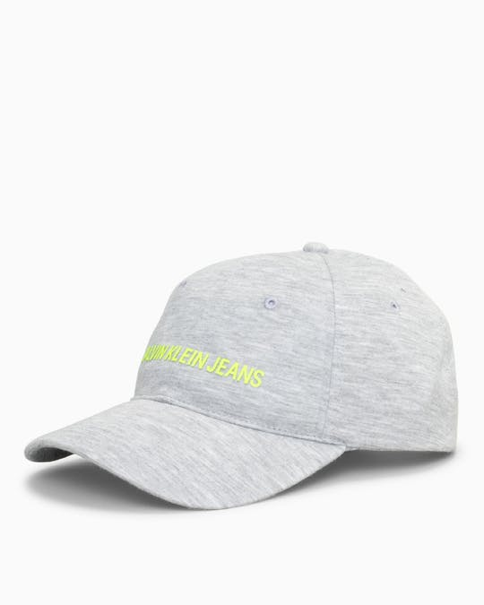 J Institutional Neon Cap -