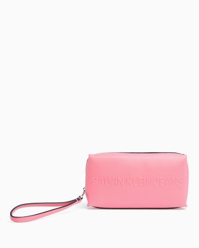 Box Wristlet -