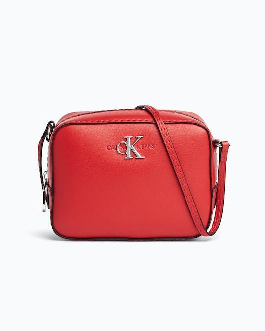 Monogram Crossbody Bag -