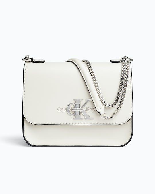 Monogram Convertible Shoulder Bag -