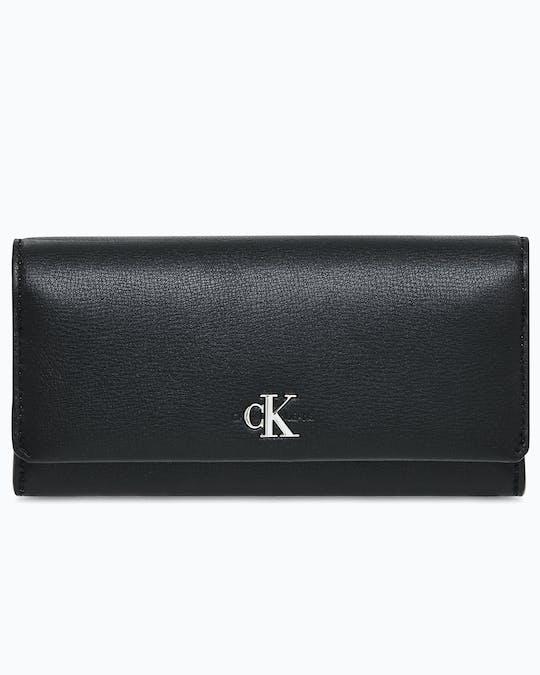 Monogram Longfold Wallet -