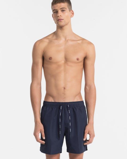 Core Solid Swim Shorts -