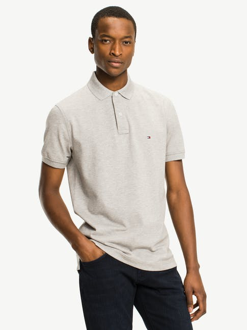 Tommy Regular Fit Polo -