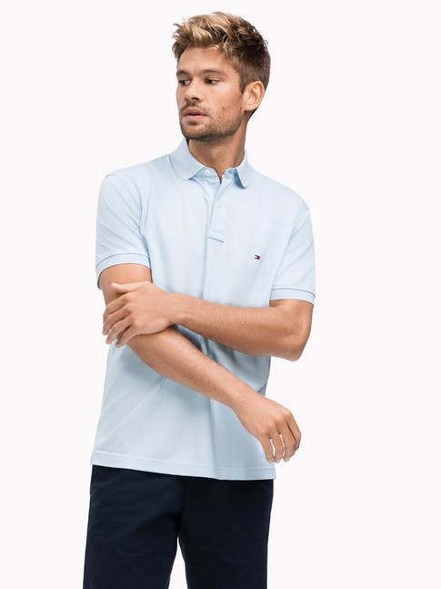 Regular Cotton Polo -