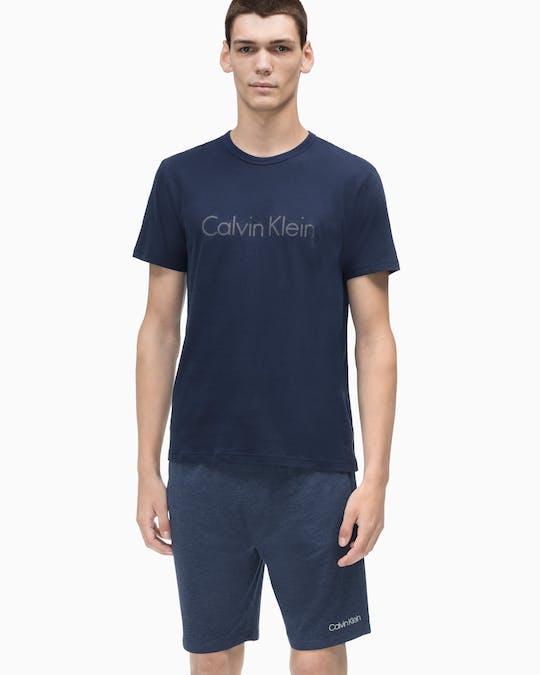 Comfort Cotton Short Sleeve Crew -