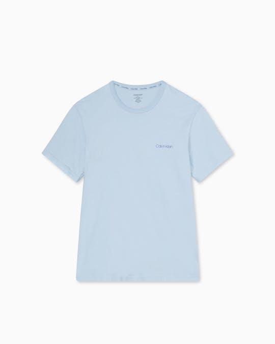 Comfort Cotton Logo Crewneck T-Shirt -