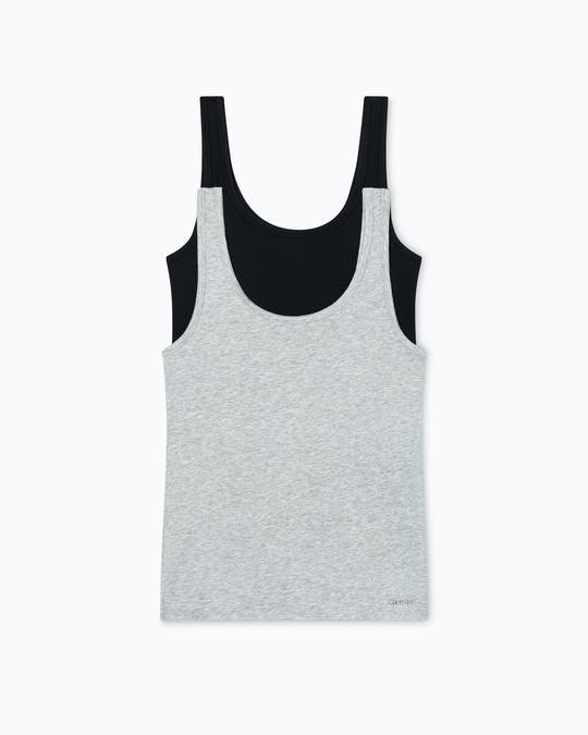 Coordinating 2 Pack Tank Tops -