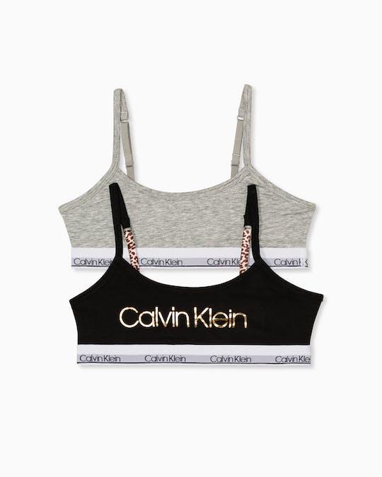 Modern Cotton 2 Pack Classic Crop -